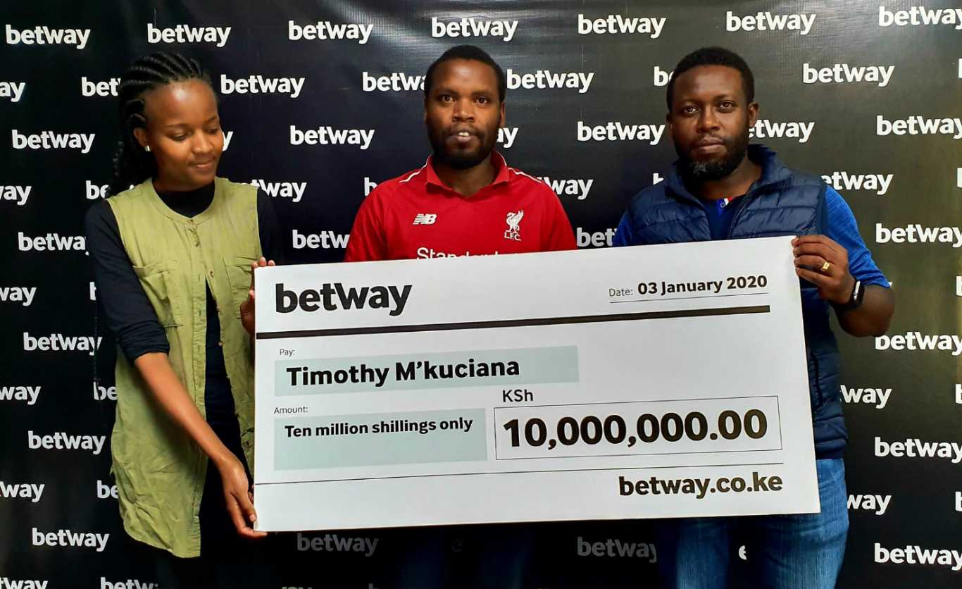 Wondering how to be onto a good thing with Betway promotion bonus today?