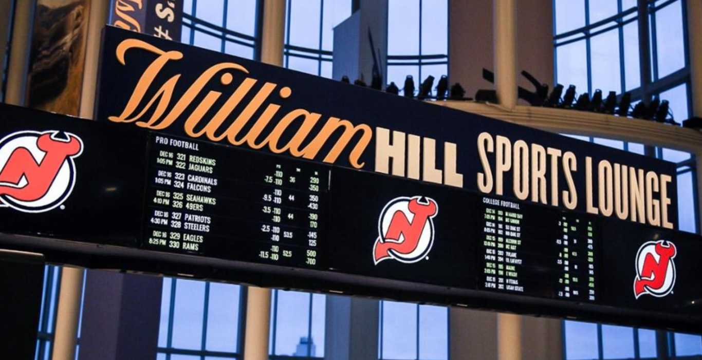 What conditions must be met to be able to use the William Hill coupon?