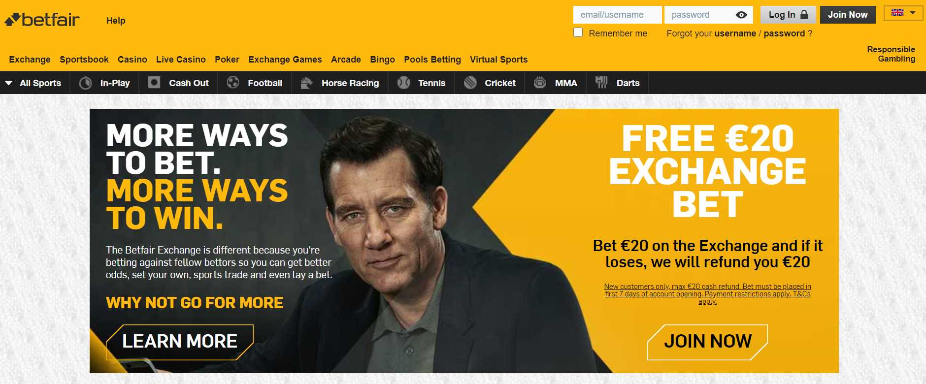 Betfair free bet: Top Complete Guide on How to Make a First Deposit