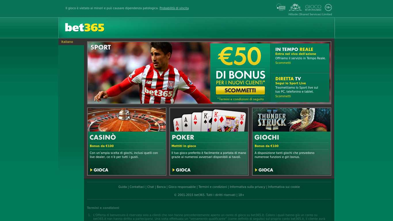 Bet365 mobile casino review: Games, Apps, and Many More