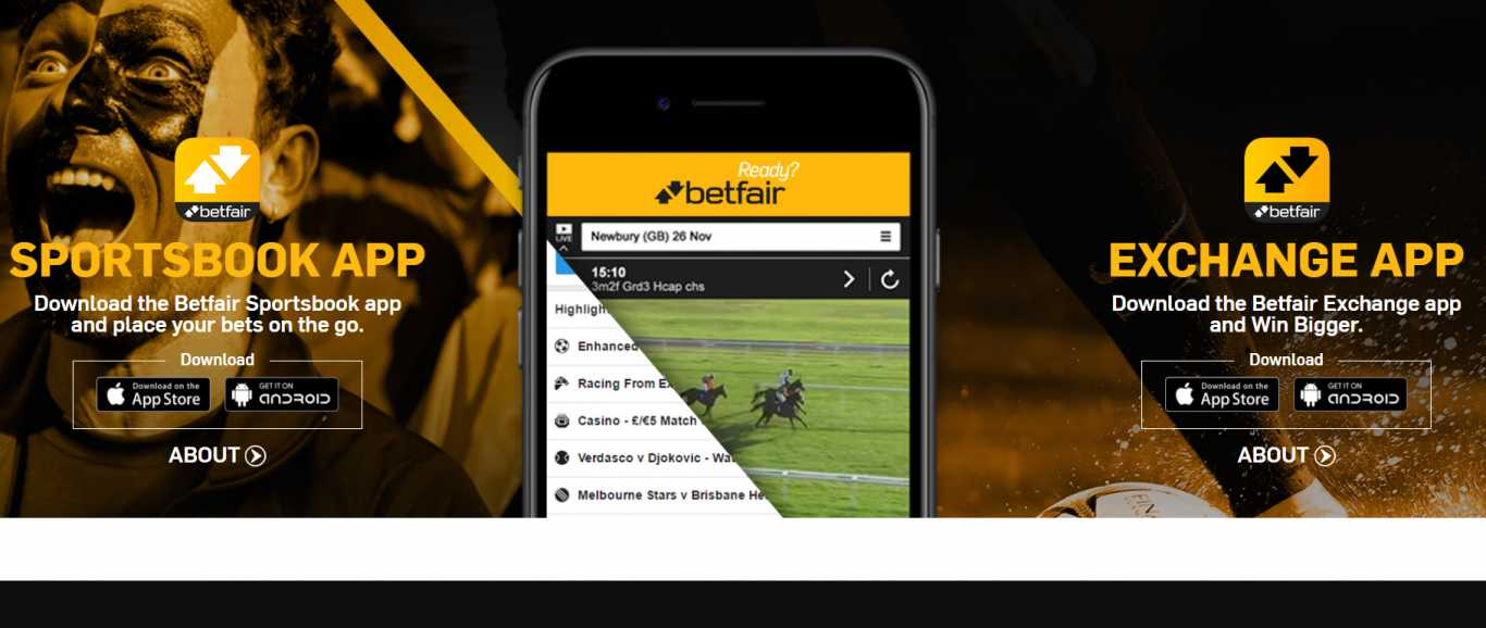 Betfair Android: Top quick way to install it right now