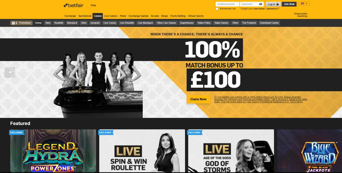 Betfair full website: Clients Support Service and Other Useful Perks